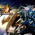 Monster Hunter 4 Ultimate: che la caccia abbia inizio!