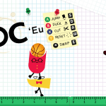 2015 European Innovative Games Showcase, alla GDC Europe 2015