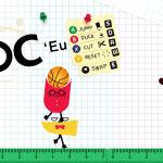 2015 European Innovative Games Showcase, alla GDC Europe 2015