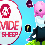 Divide By Sheep: amicizie flaffose a fettine
