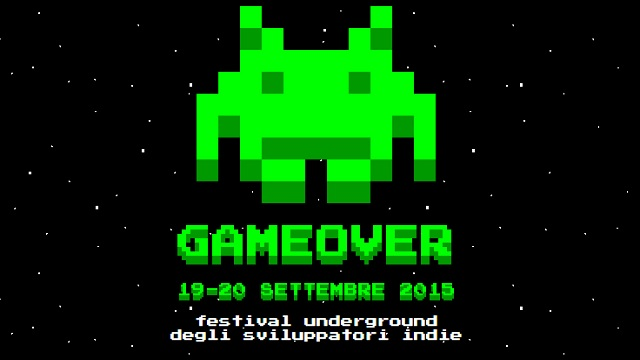 Game Over 2015