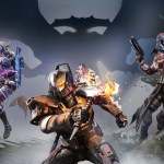 Destiny: Il Re dei Corrotti – now I have a machinegun… ho-ho-ho