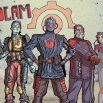Skyshine's Bedlam: faster than X-Convoy