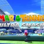 Mario Tennis: Ultra Smash – Palline e funghi