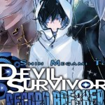Shin Megami Tensei – Devil Survivor 2: Record Breaker – 7 giorni all'inferno