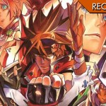 GUILTY GEAR Xrd SIGN – Una giornata pesante