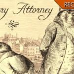 Aviary Attorney – Quando la giustizia ha un occhio di falco