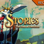 Stories: The Path of Destinies – La volpe a nove vite