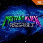 Super Mutant Alien Assault – Zompando e sparando s'impara