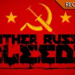 Mother Russia Bleeds – You are my perfect drug