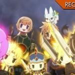 World of Final Fantasy – Il Fanservice, ma fatto bene