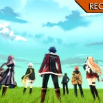 The Legend of Heroes: Trails of Cold Steel II – Ritorno a Erebonia