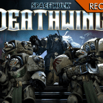 Space Hulk: Deathwing – Purge the unclean