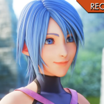 Kingdom Hearts 2.8 Final Chapter Prologue – May your heart be your guiding key