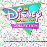 Disney afternoon collection – È l'ora della merenda