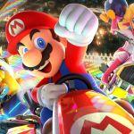 Mario Kart 8 Deluxe – Split-screen portatili