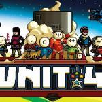 Unit 4 – Salto nel buio