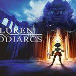 Children of Zodiarcs – Furfantelli, reliquie magiche, dadi… E l'avventura è servita!