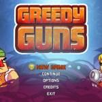 Greedy Guns – Samus Retu…. ah, no, aspe'