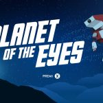Planet of the Eyes – Robot canadesi alla riscossa