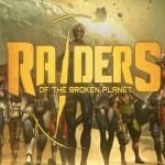 Raiders of the Broken Planet – Non è Pandora, purtroppo.
