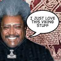 Norse Don King