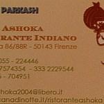 Ristorante Ashoka