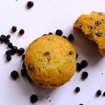 Muffins ai Ribes Neri