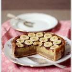Crostata Ciocco-Banana