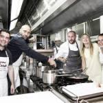 Cucina da Errico: la mia esperienza nella cucina del Ristorante Andreina di Loreto (AN)