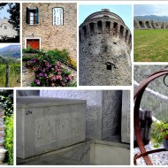 Turisti sulla Luna: Blogtour tra Toscana e Liguria
