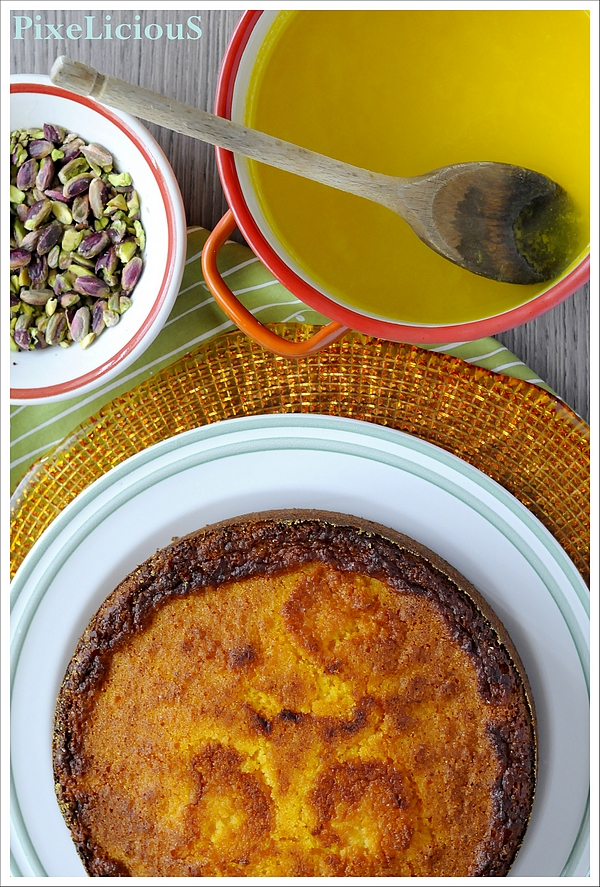 torta farina gialla arancia pistacchi 1 72dpi