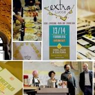 Extra Lucca 2016: le Emozioni dell'Olio EVO