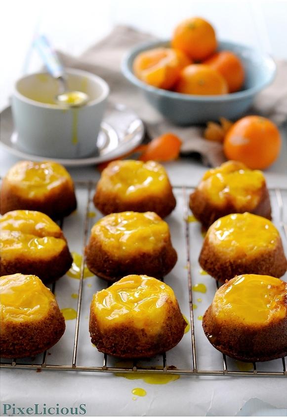 tortini di farro alle clementine 5 72dpi