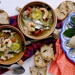 Caldeirada à Pescador: Zuppa di Pesce alla Portoghese