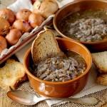 Carabaccia: la Zuppa di Cipolle Fiorentina di Caterina de'Medici