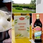 Passione Extravergine: l'Olio Sagra e il Gelato di Vetulio Bondi