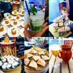 Corte Reale, Firenze: un Viaggio nello Street Food d'Italia