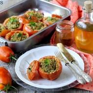 Pomodori Ripieni alla Crotonese di Sergio