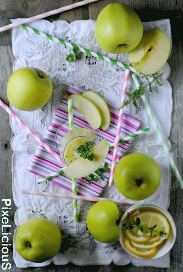 sorbetto mela verde menta prosecco 3 72dpi