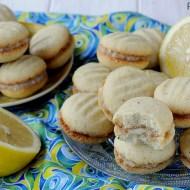 Melting Moments: Biscottini Anglosassoni al Limone