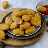 Chicken Nuggets (Pepite di Pollo)