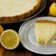 Crostata al Cocco e Limone