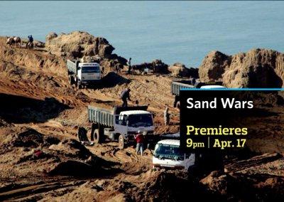 "Film Promo – ""Sand Wars"""