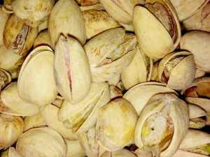Pistazien schmecken gut, und haben gute Wirkungen