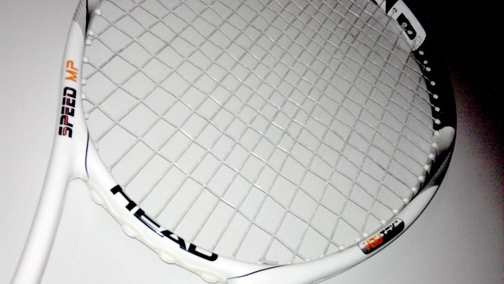 Auf welche Kriterien eines Tennisschlägers kommt es an?
