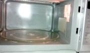 Die Mikrowelle - der praktische Helfer in der modernen Küche