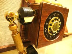 Für jeden gibt es das richtige Telefon