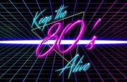 Die 80er Jahre - auch heute noch Kult