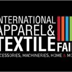 Booth Designer International Apparel and Textile Fair Dubai